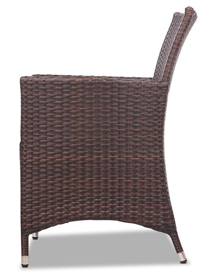 3 Piece Wicker Outdoor Furniture Set image 7