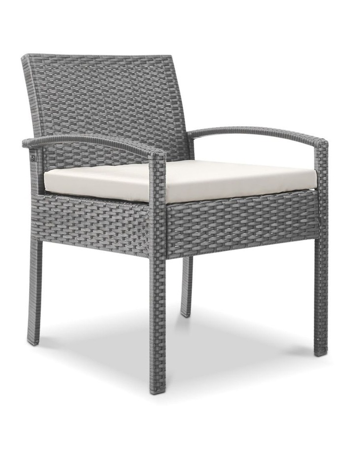 Outdoor Rattan Chair image 1