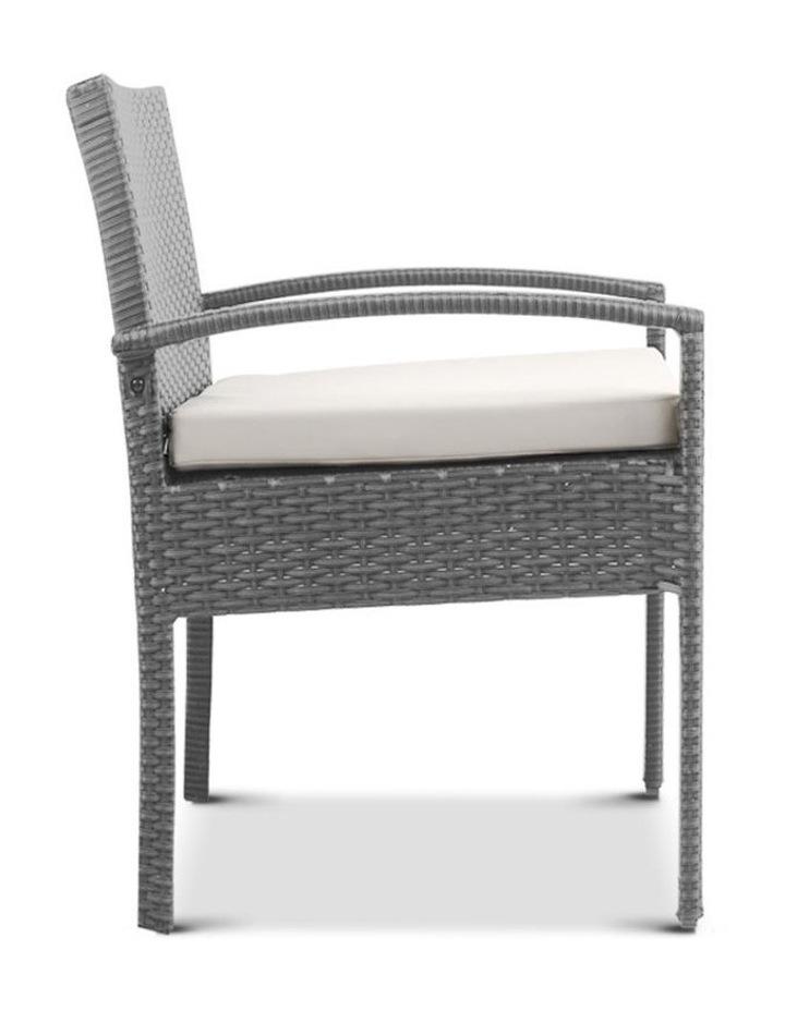 Outdoor Rattan Chair image 4