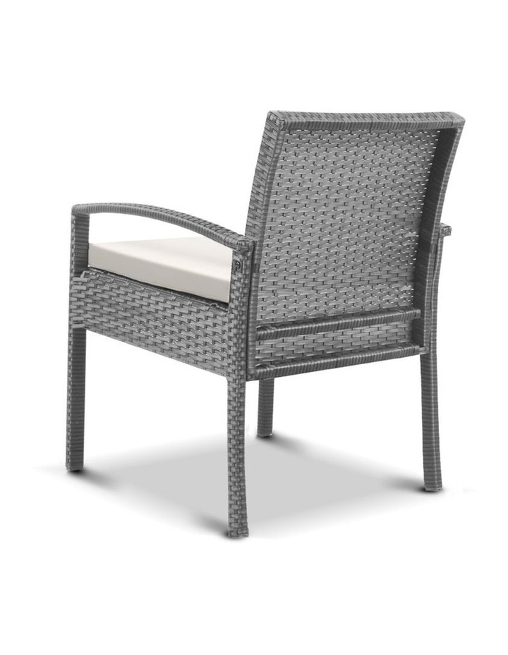 Outdoor Rattan Chair image 5