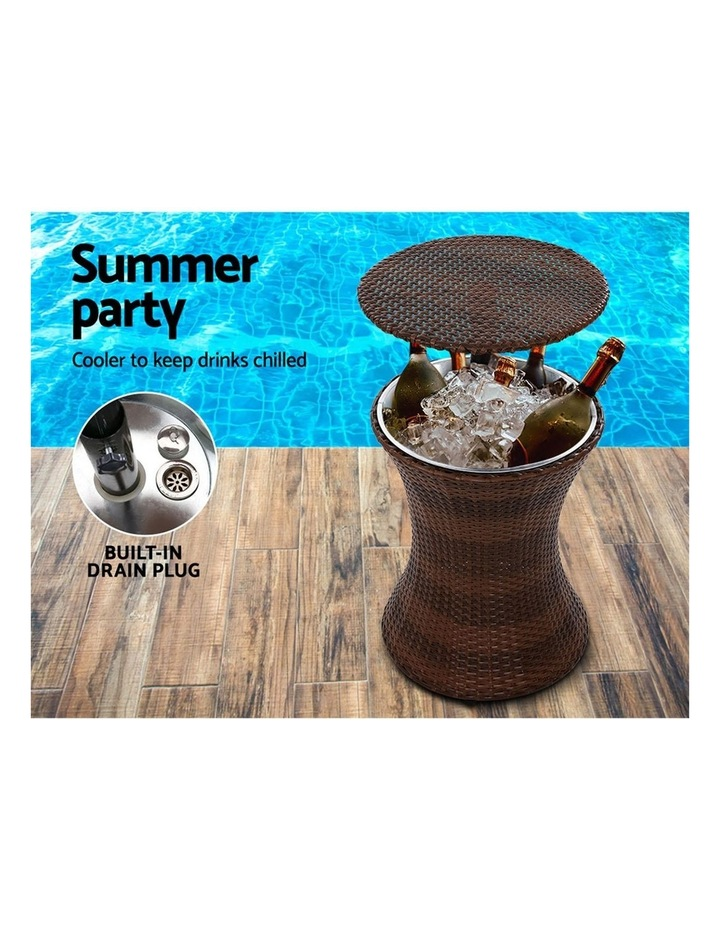 Outdoor Patio Pool Cooler image 4