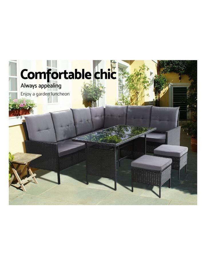 Outdoor Sofa Set image 3