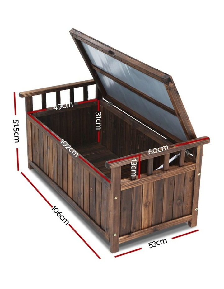 Outdoor Storage Box image 2