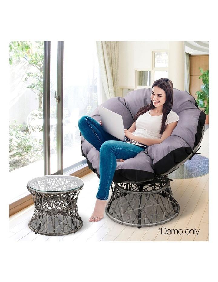 Papasan 2x Chair image 3