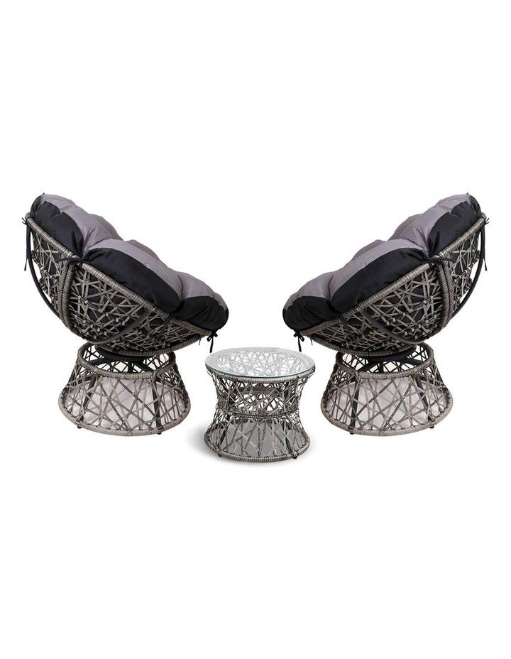 Papasan 2x Chair image 5