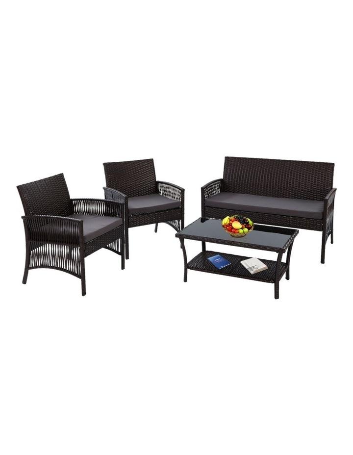 Furniture Rattan Set image 1