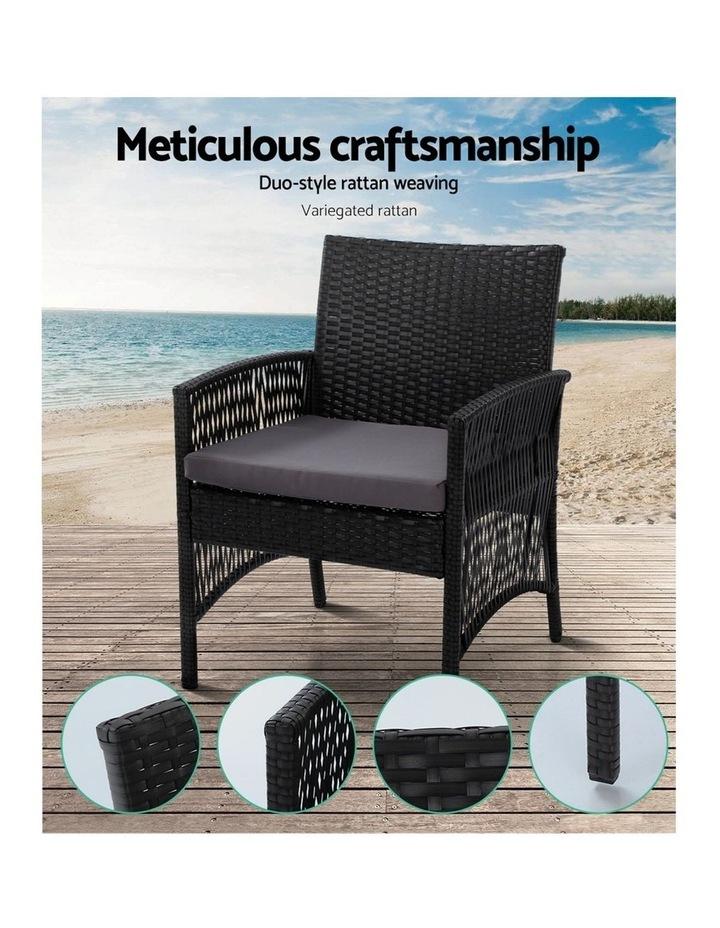 Furniture Rattan Set image 3