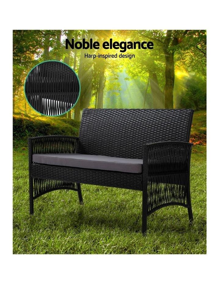 Furniture Rattan Set image 4