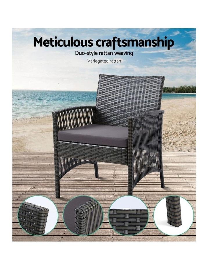 Outdoor Furniture Rattan Set image 3