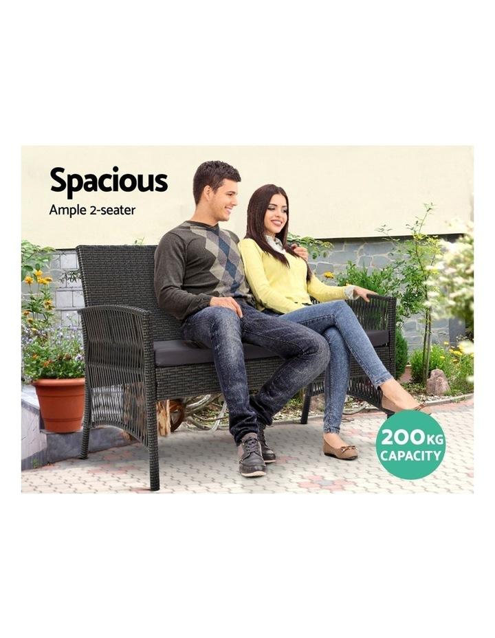 Outdoor Furniture Rattan Set image 5
