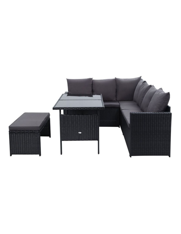 Outdoor Furniture Dining Setting image 3