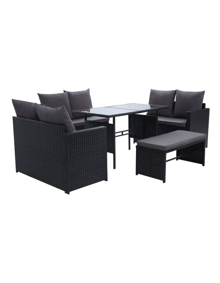Outdoor Furniture Dining Setting image 5