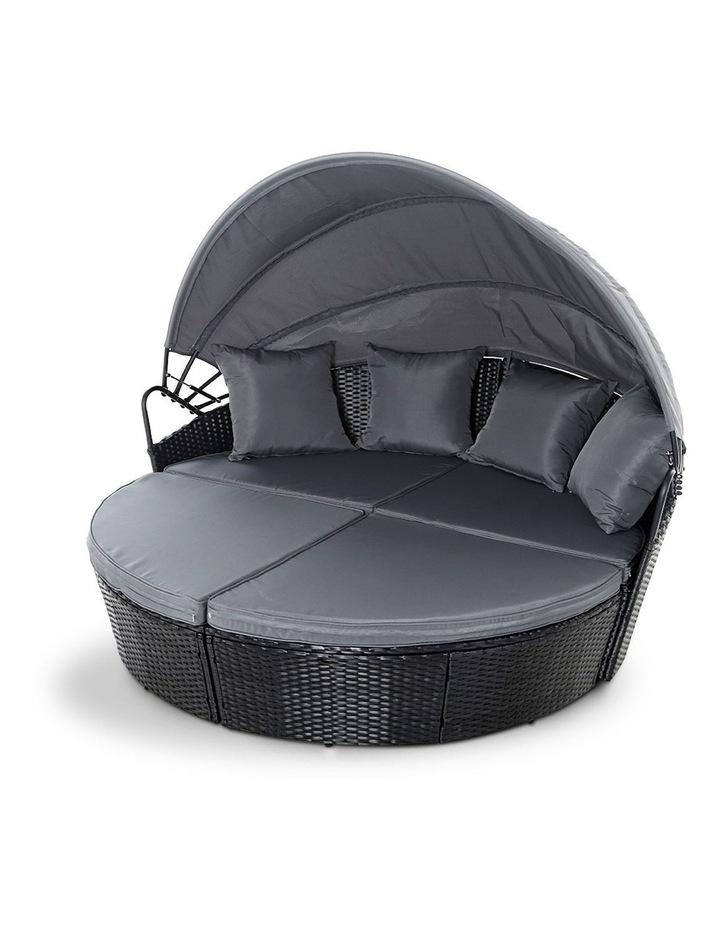 Lounge Setting Patio Furniture image 1