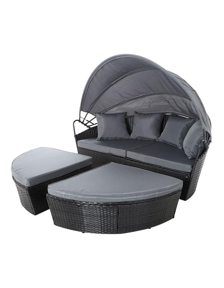 Lounge Setting Patio Furniture image 3