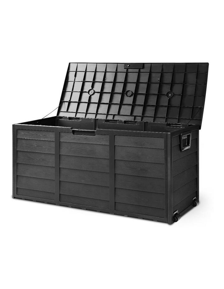 290L Outdoor Storage Box image 1