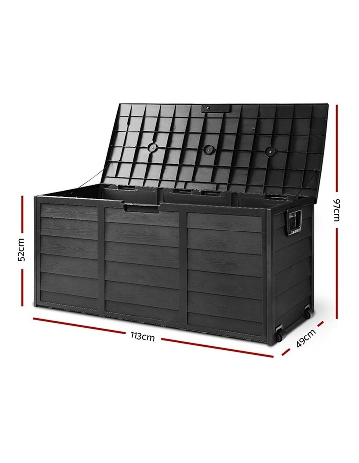 290L Outdoor Storage Box image 2