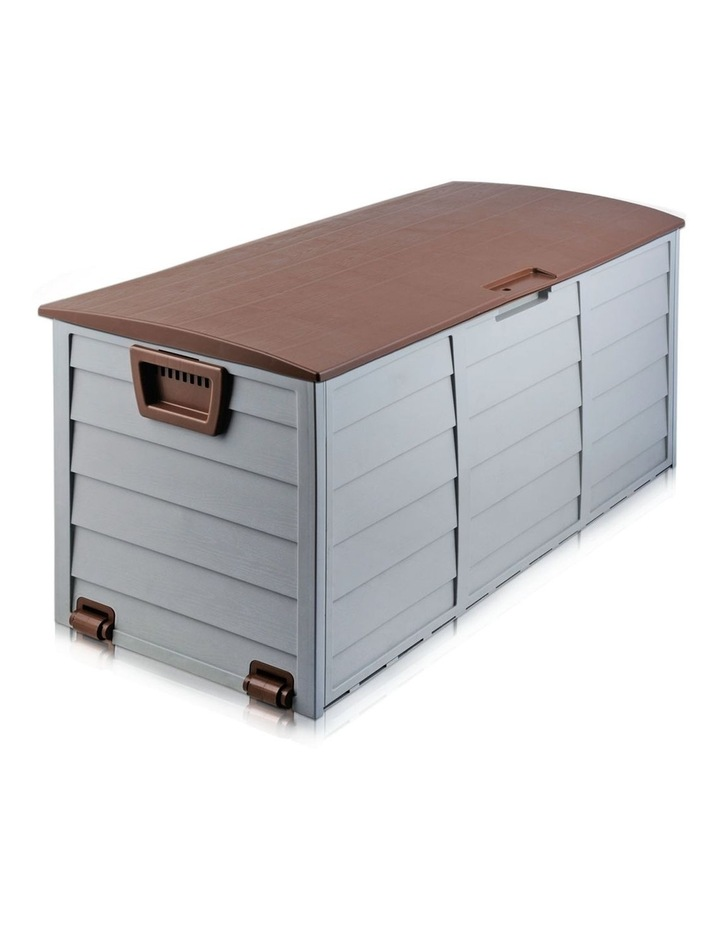 290L Outdoor Storage Box image 4