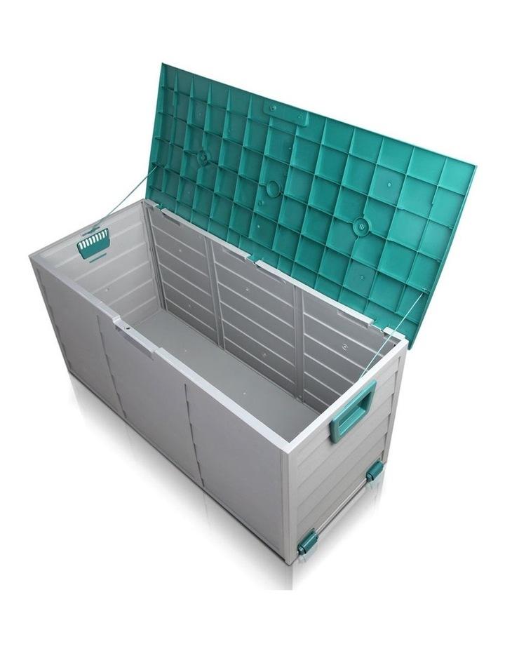 290L Outdoor Storage Box image 4