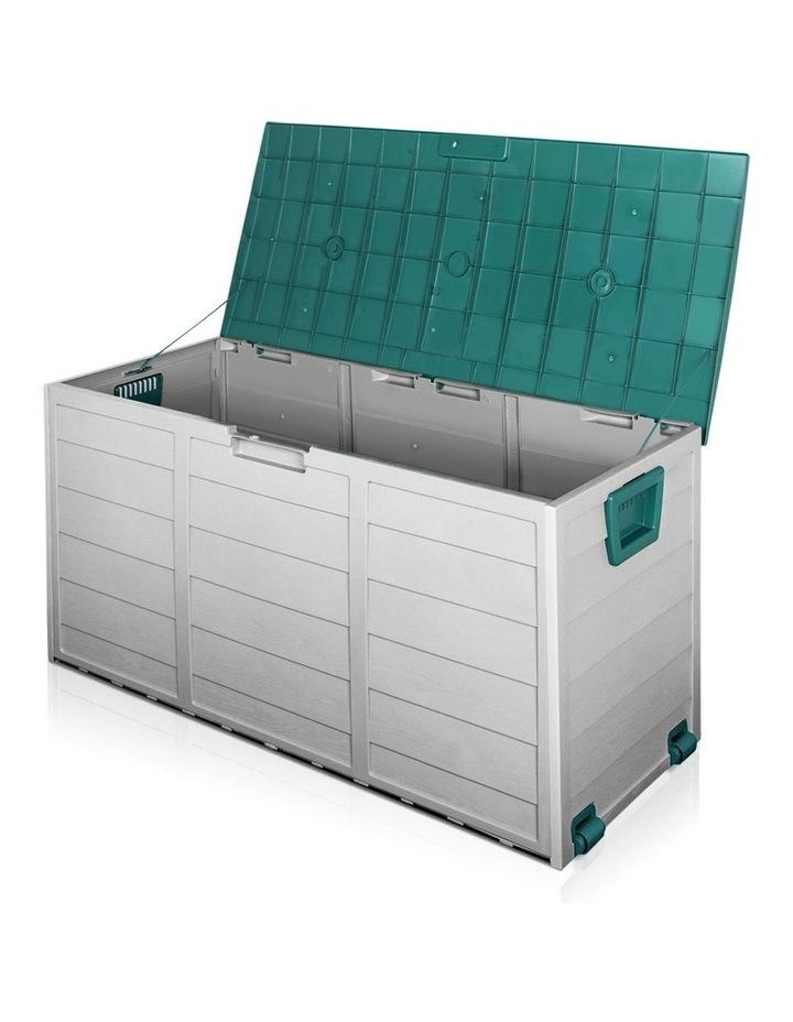 290L Outdoor Storage Box image 5