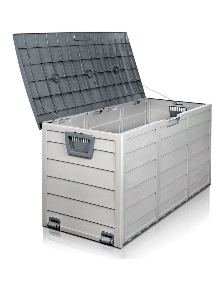 290L Outdoor Storage Box image 1