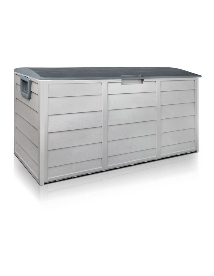 290L Outdoor Storage Box image 3