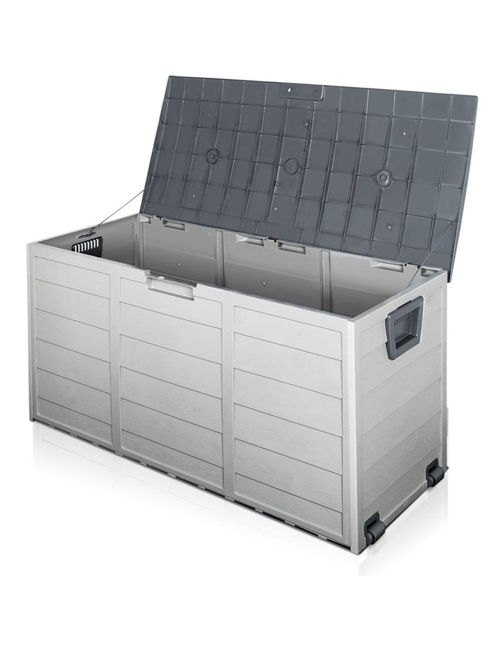 290L Outdoor Storage Box image 5