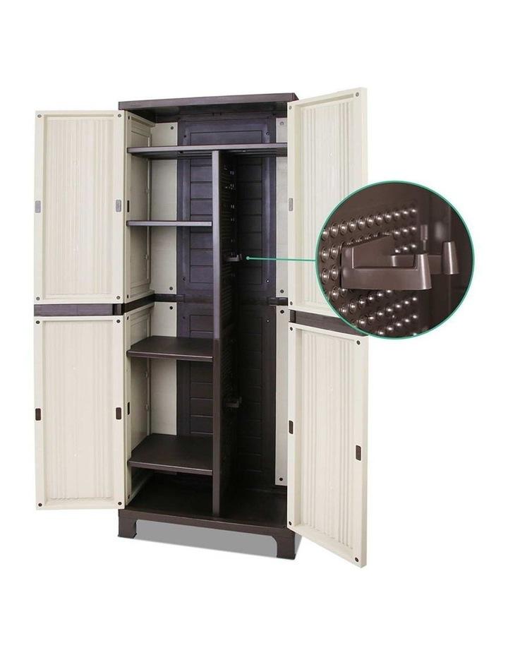 Outdoor Adjustable Cupboard image 5