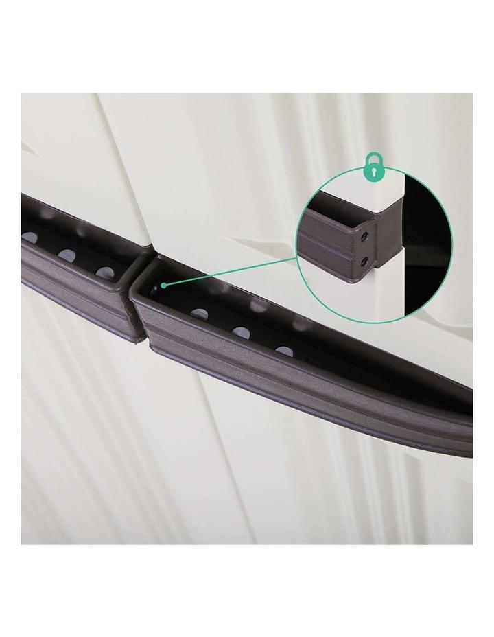 Outdoor Adjustable Cupboard image 6