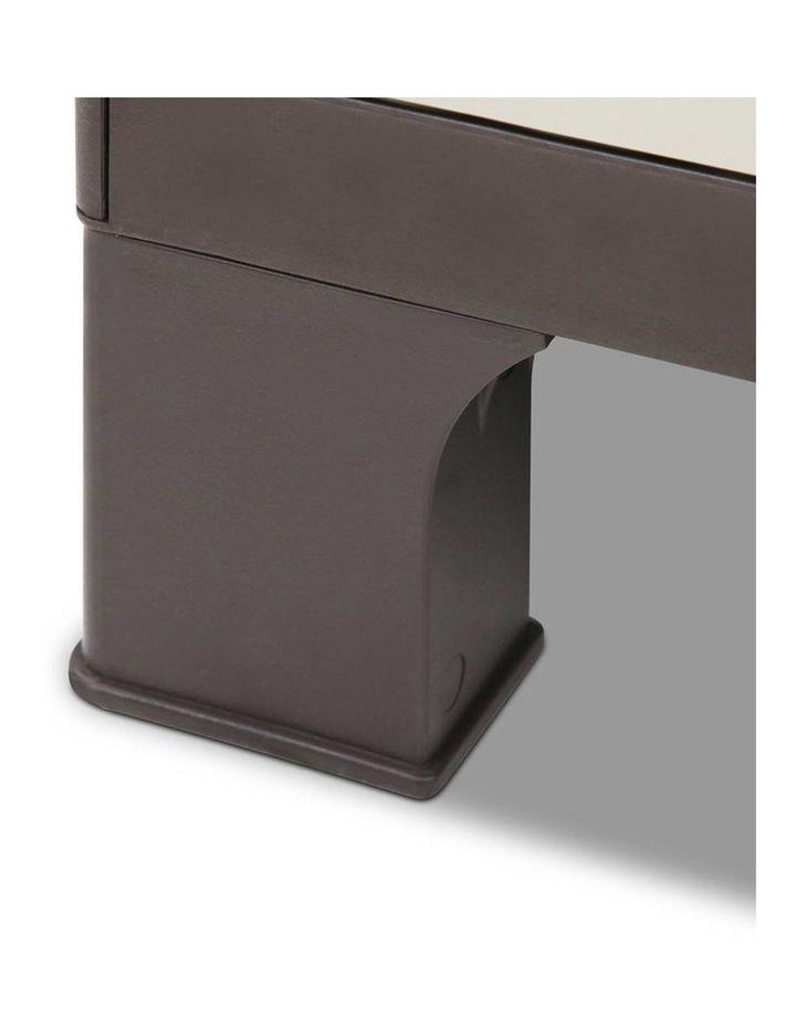Outdoor Half Size Adjustable Cupboard image 7