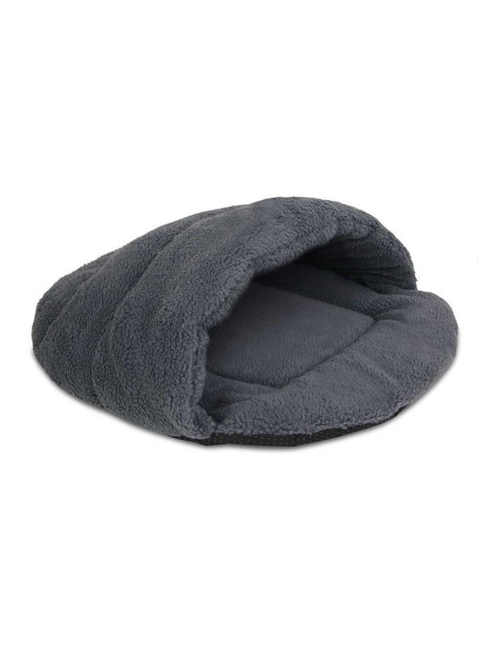Medium Cave Pet Bed image 1
