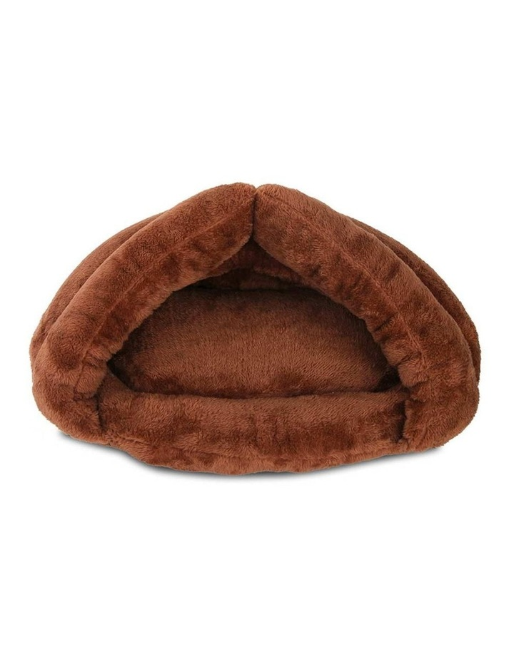 Washable Cave Pet Bed image 3