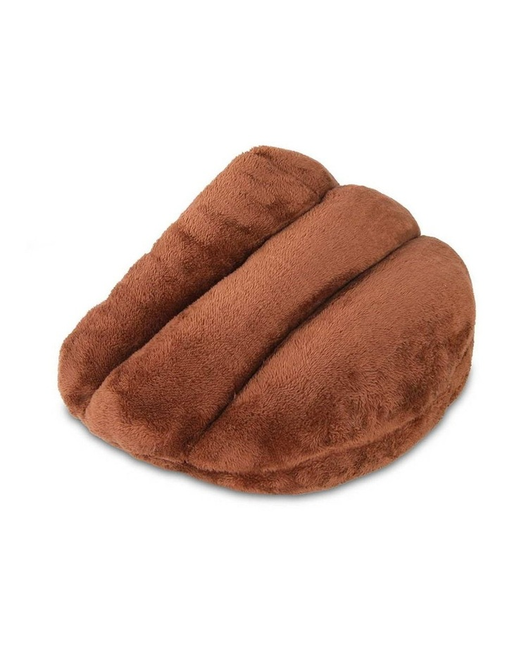 Washable Cave Pet Bed image 4