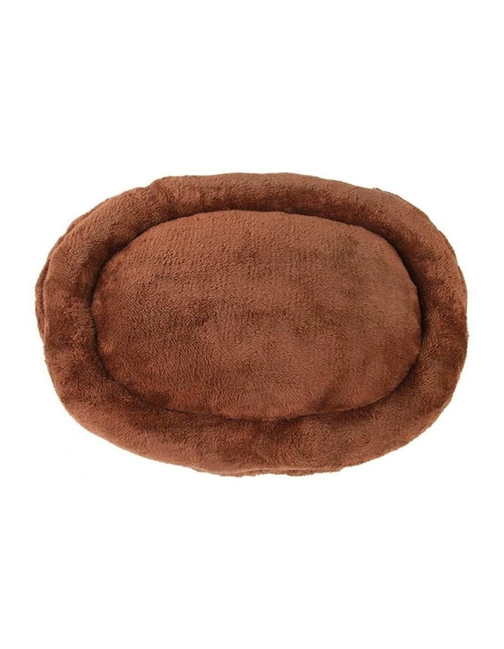 Washable Cave Pet Bed image 5