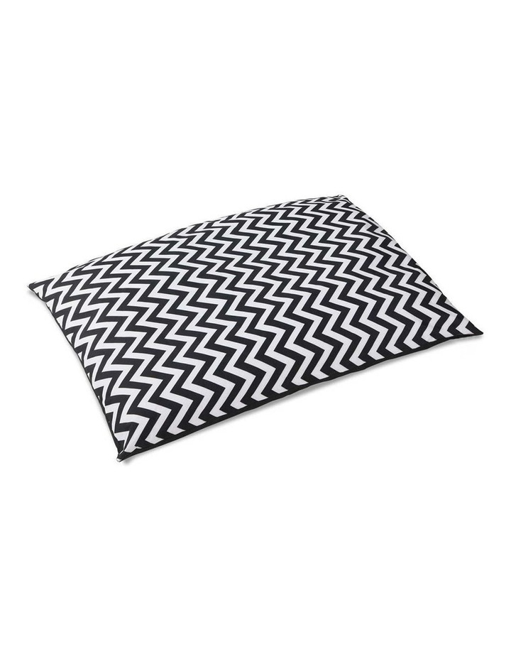 Extra Large Canvas Pet Bed image 1