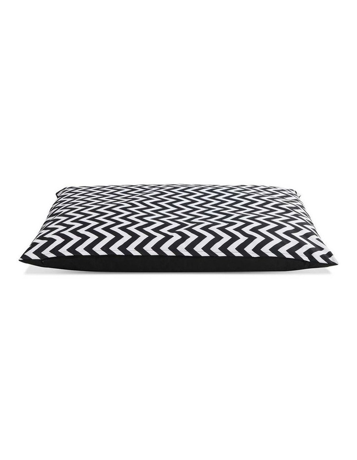 Extra Large Canvas Pet Bed image 2