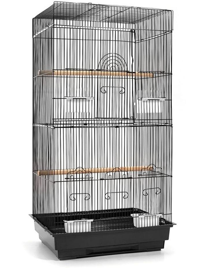 Medium Bird Cage with Perch image 1