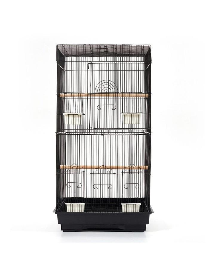 Medium Bird Cage with Perch image 3