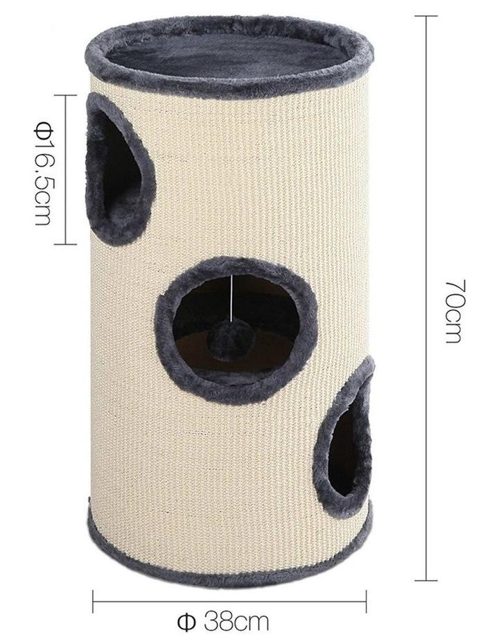 70cm Cat Scratching Post image 2