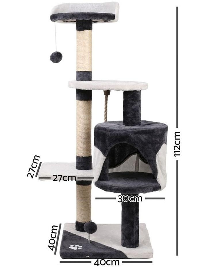 Cat Scratcher Pole image 2