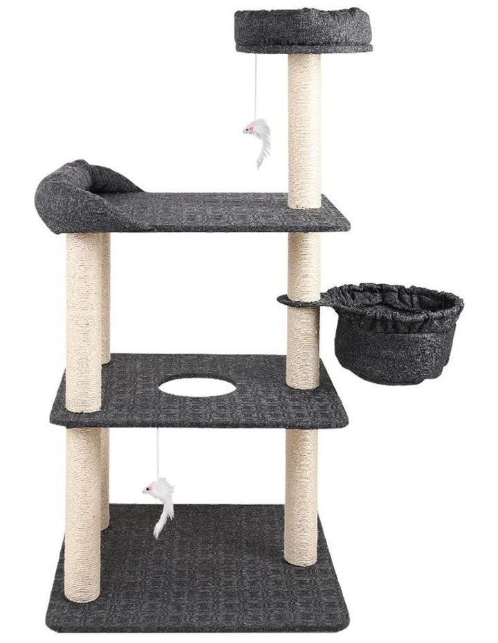 132cm Multi Level Cat Scratching Tree Post image 4