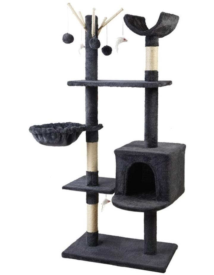 Cat Tree Trees Scratching Post image 1