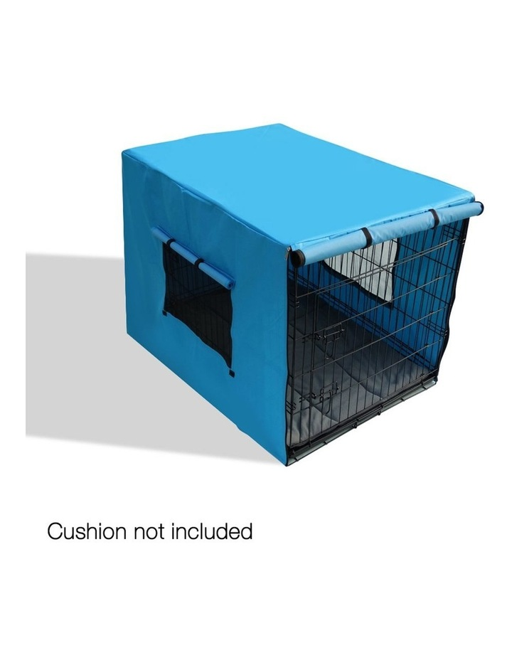 36inch Collapsible Pet Cage image 1