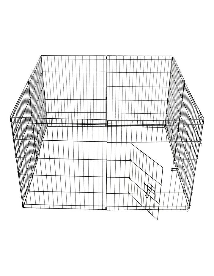 "i.Pet 30"" 8 Panel Pet Dog Playpen image 4"