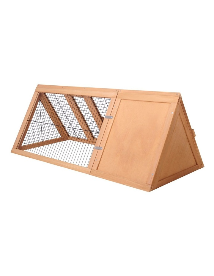 Wooden Pet Hutch image 5