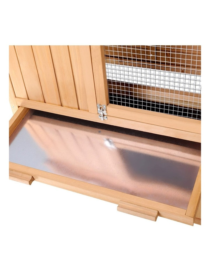 138cm Tall Wooden Pet Coop image 5