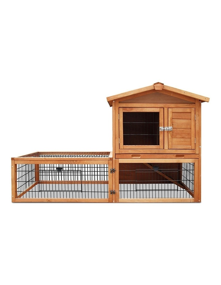 155cm Tall Wooden Pet Coop image 3