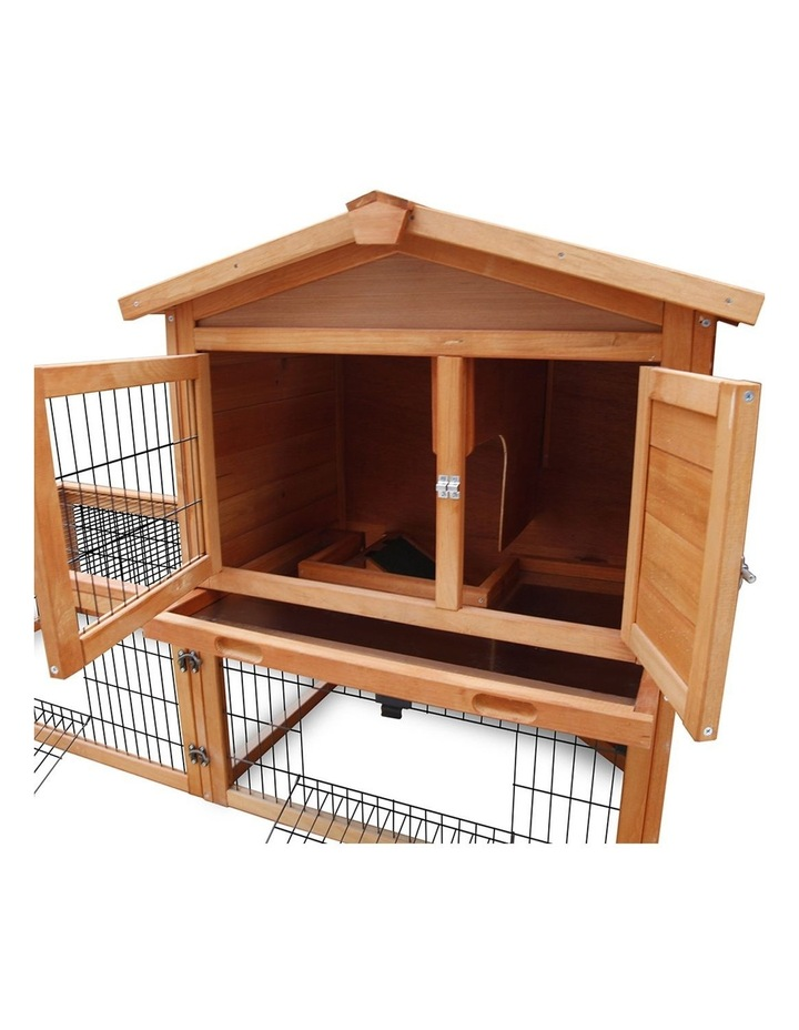 155cm Tall Wooden Pet Coop image 5