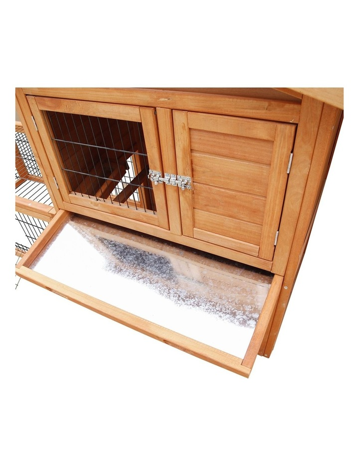 155cm Tall Wooden Pet Coop image 6