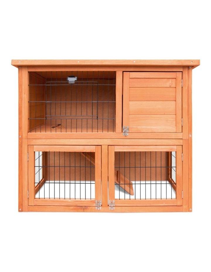 93cm Tal Wooden Pet Coop image 3