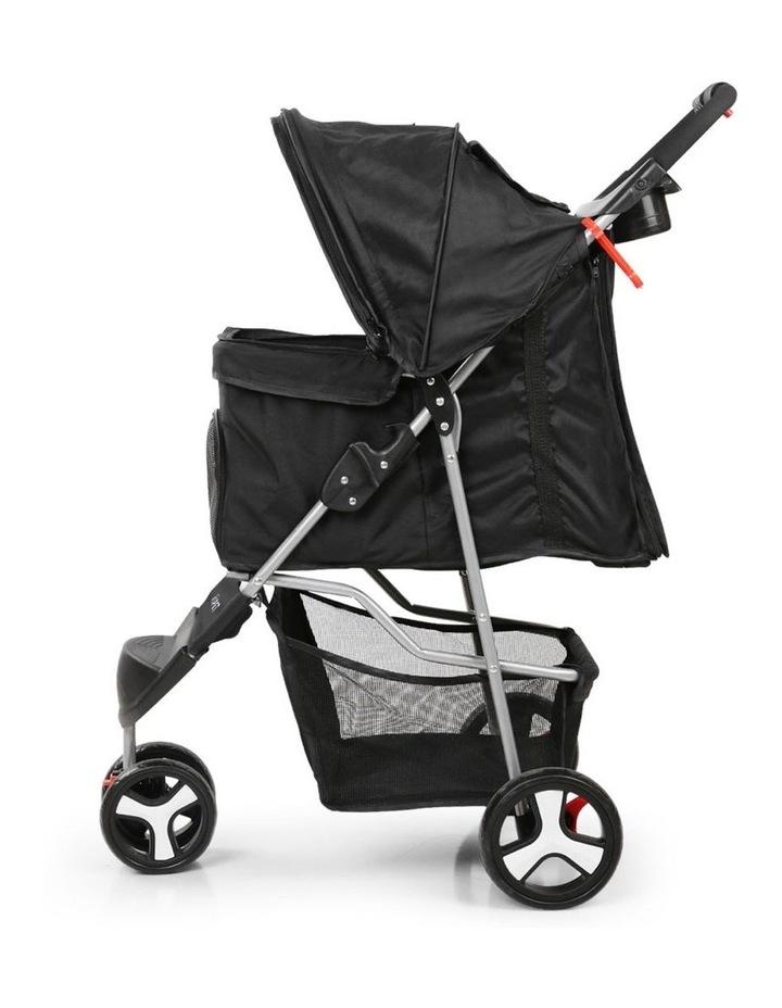 3 Wheel Pet Stroller image 2